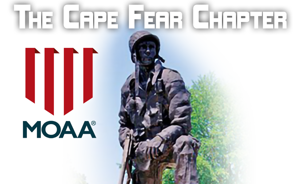The Cape Fear Chapter MOAA